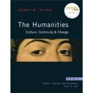 Humanities, The: Culture, Continuity, and Change, Book 4