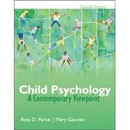 Child Psychology : A Contemporary View Point