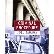 Criminal Procedure, 8th Edition