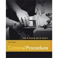 Criminal Procedure, 6th Edition