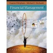 Financial Management: Theory and Practice PKG