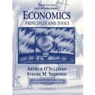 Economics: Principles and Tools : Practicum