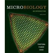 Microbiology : An Introduction with MasteringMicrobiology