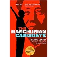 The Manchurian Candidate 9781568582702R