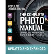 The Complete Photo Manual 9781681882703R