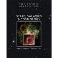 The Cosmic Perspective Stars, Galaxies, and Cosmology
