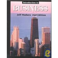 Introduction to Business with Business Plan Booklet and CD-ROM