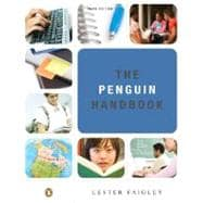 Penguin Handbook, The (paperbound) (with MyCompLab NEW with E-Book Student Access Code Card)