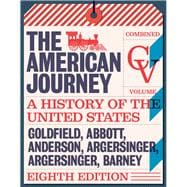 American Journey, The,  Combined Volume