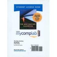 MyCompLab with Pearson eText -- Standalone Access Card -- for the New Century Handbook