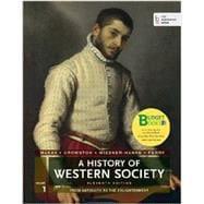 Ll History Western Society 11e V1