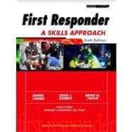 First Responder : A Skills Approach