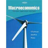 Macroeconomics : Principles, Applications and Tools
