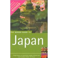 The Rough Guide to Japan 3