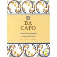 Da Capo : An Italian Review Grammar Kit