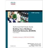 Building Cisco Multilayer Switched Networks (BCMSN) (Authorized Self - Study Guide)