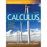 Calculus for Business, Economics, and the Social and Life Sciences, Brief