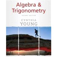 Algebra and Trigonometry, 2nd Edition