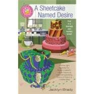 A Sheetcake Named Desire