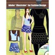 Adobe Illustrator for Fashion Design