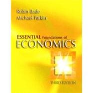 Essentials Foundations of Economics plus & MyEconLab