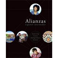 Alianzas, 1st Edition