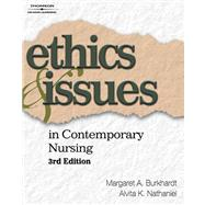 Ethics and Issues in Contemporary Nursing