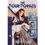 The Four Forges (The Elven Ways #1)
