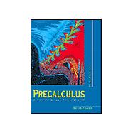 Cengage Advantage Books: Precalculus with Unit-Circle Trigonometry
