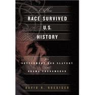 How Race Survived Us Hist Cl