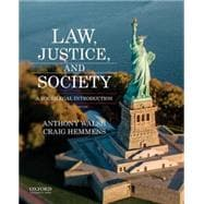 Law, Justice, and Society A Sociolegal Introduction