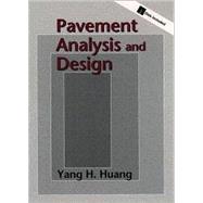 Pavement Analysis and Design