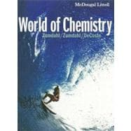World of Chemistry, 2007 edition