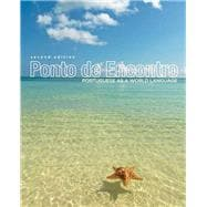 Ponto de Encontro Portuguese as a World Language