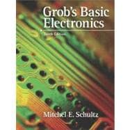 Grob's Basic Electronics with Simulation CD