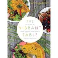 The Vibrant Table 9781611802771R
