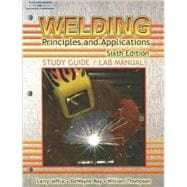Welding: Principles & Applications