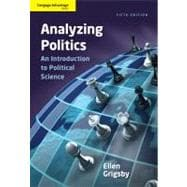 Analyzing Politics : An Introduction to Political Science