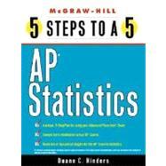 5 Steps to a 5 AP Statistics