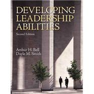Developing Leadership Abilities