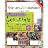 Bundle Hrct Cultural Anthropology 10E+Infotrac