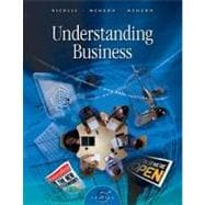 Understanding Business 2003 Media Edition featuring PowerWeb