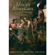 African Americans : A Concise History