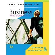 The Future of Business: The Essentials