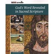 God's Word Revealed in Sacred Scriptures