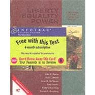 Liberty,Equality,Power,3E+Infotrac