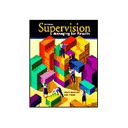 Supervision : Managing for Results