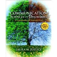 Communication Sciences and Disorders : A Contemporary Perspective