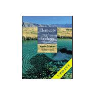 Elements of Ecology : Elements of Ecology Updated