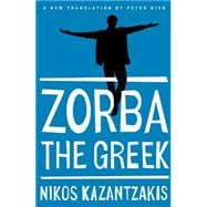 Zorba the Greek 9781476782812R